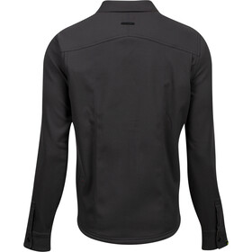 PEARL iZUMi Rove Thermal Shirt Men, negro